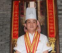 新東方烹飪教育--羅桂君