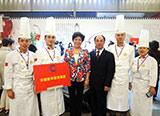 新东方烹饪勇夺中国烹饪世界大赛金牌
