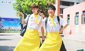 我去上学啦新东方烹饪学院篇搞笑精华