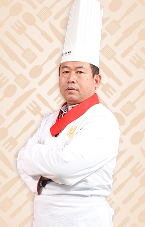 青岛新东方烹饪学校大师风采
