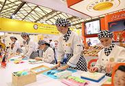 魔都各大媒体采访团 聚焦新东方烹饪教育