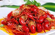 【烹饪课堂】麻辣小龙虾
