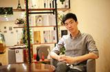 成功学子丨祝文鑫:20岁年薪35万