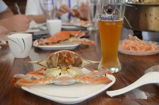 美味大青岛|第27届青岛国际啤酒节美食担当全在这里了