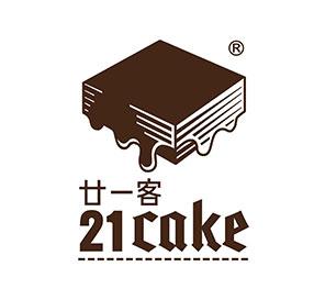 青岛新东方烹饪学校合作单位丨21cake?