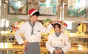 青岛新东方首部微电影《那天的礼物》