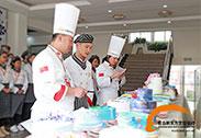 学西点烘焙师有什么优势?青岛新东方用事实告诉你?