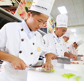 学厨师有哪些就业优势??