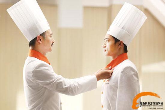 学厨师有哪些就业优势?