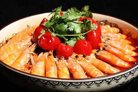 香辣盆盆蝦