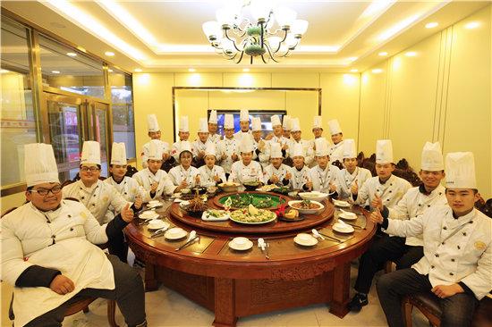 來新東方學廚師要多久?專業應該選擇幾年制的