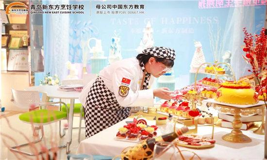 【2021校园专访】鲁方瑜:幼时那个甜甜的梦想