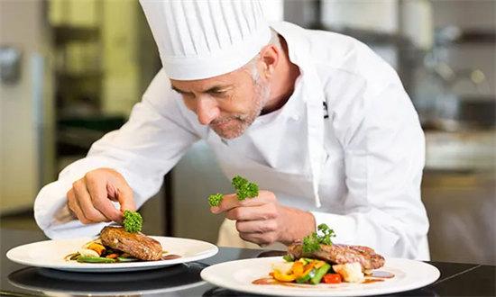 【浪漫西餐】学西餐就来青岛新东方,高薪未来