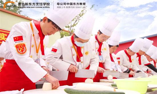 【階段考核】刀工考核,是以后廚師生涯的基礎