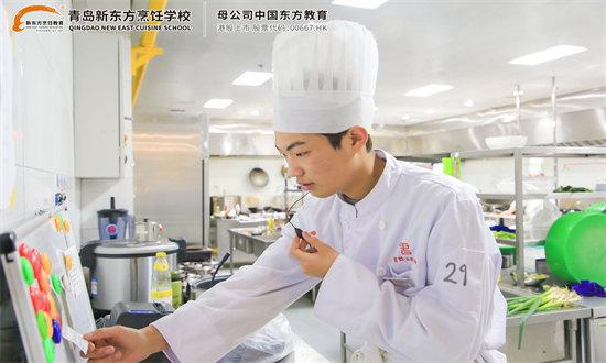 【成功学子回访】王浩林:成功无难事,只要肯
